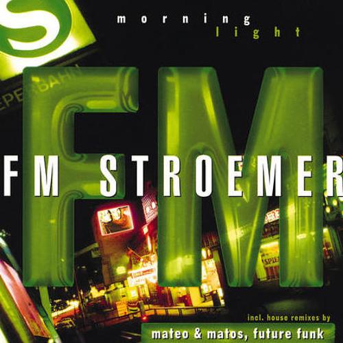 FM STROEMER - Morning Light (Elastique Culture Flight Over Hamburg Remix)