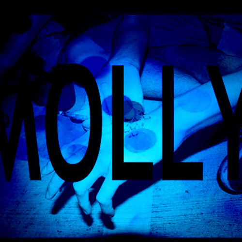AJ - Molly Remix Ft. E-Hood x YT