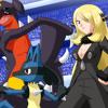 Pokémon Diamond - Elite Four Leader