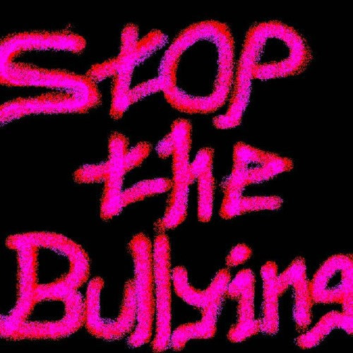 Stop the Bullying (Written and Performed by Mitchell Stone)