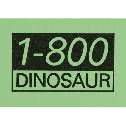 1-800-Dinosaur Mix - Airhead