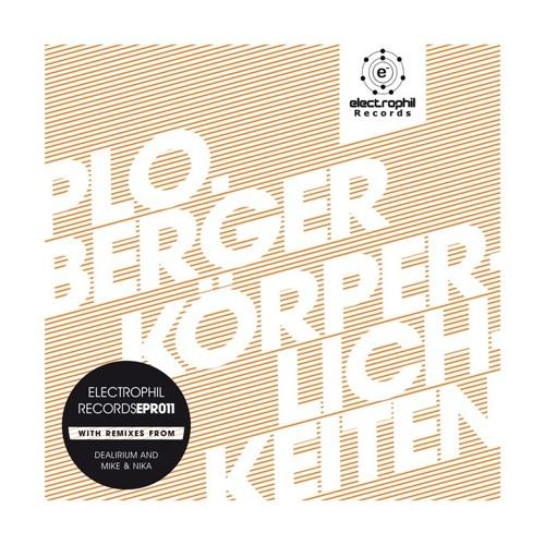 Plo.berger - My Love (Mike & Nika Remix)