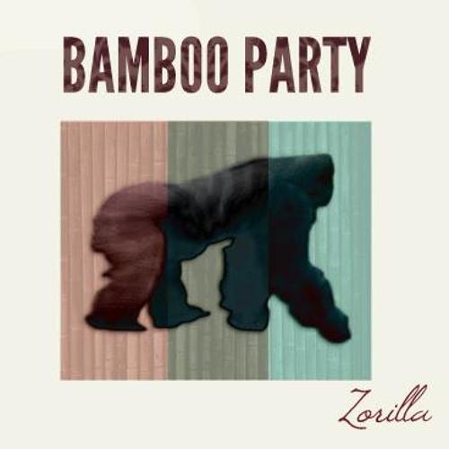 Take me to you (Bamboo Party Gorilla Boy Remix)