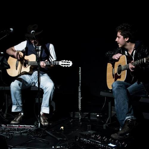 Juan J. Salazar y Alejandro Calle