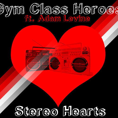 Stereo Hearts (Cover)