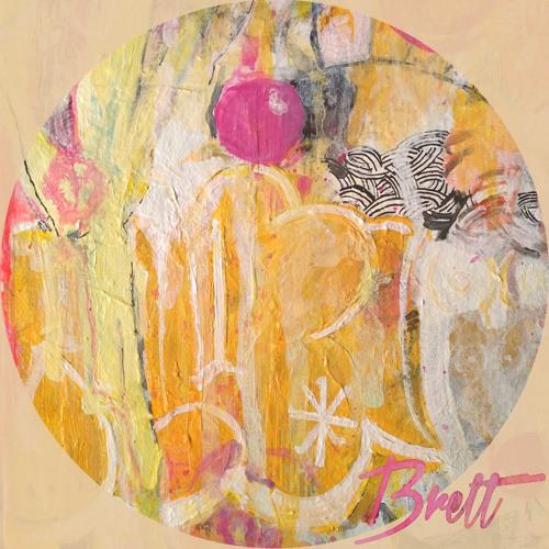 Brett - Visions