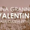 Kina Grannis - Valentine (Paul Dateh Remix)