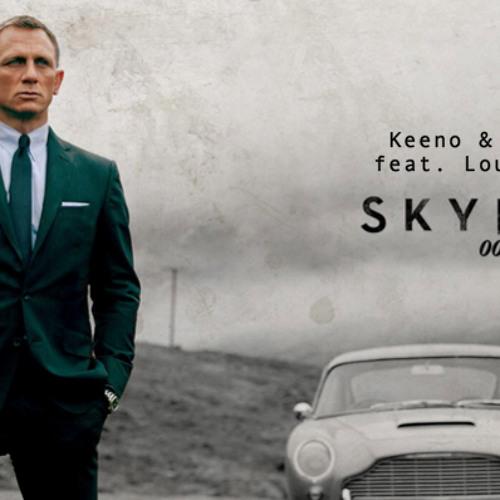[FREE] Skyfall - Keeno & Whiney Remix (ft. Louisa Bass)