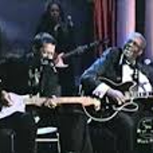 B.B. King & Eric Clapton - The Thrill Is Gone (Live VH1)