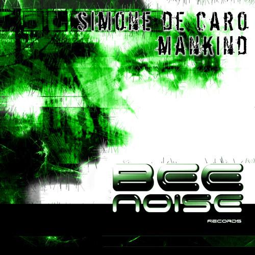 SIMONE DE CARO-mankind