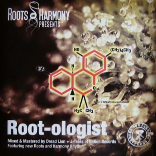 RootsandHarmony.com / DreadLion + J-Trees - Root-ologist (2010)