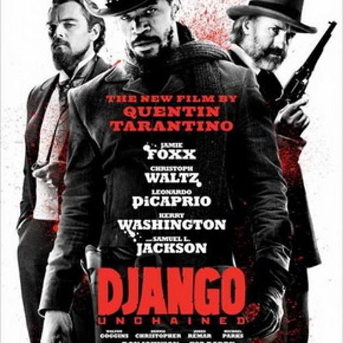 Django Unchained - Freedom (Soundtrack)