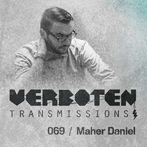 069 / Maher Daniel