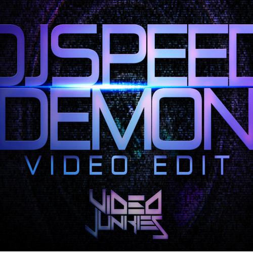 DjSpeedDemon:Jump smokers - Thalia & Prince Royce - Te Perdiste Mi Amor