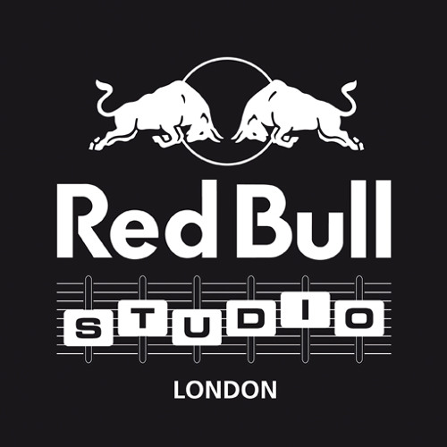 Red Bull Studios London Mix Monday