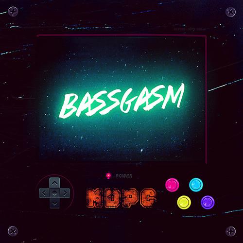 MDPC - Anything Goes (Bassgasm remix)