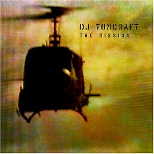 Tomcraft - The Mission [Casey Van Buren's remix]