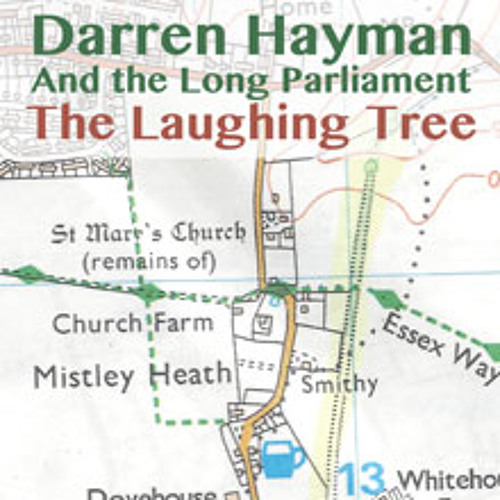 Darren Hayman And The Long Parliament - The Laughing Tree