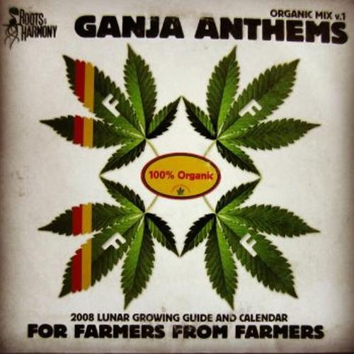 RootsandHarmony.com / DJ Mendoja - Ganja Anthems v.1 (2008)