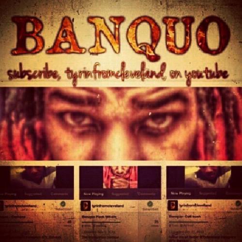BANQUO- BLOW