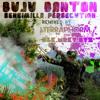Buju Banton - Sensimilla Persecution (Terraphorm + BLK.MRKT.BTZ Remix)