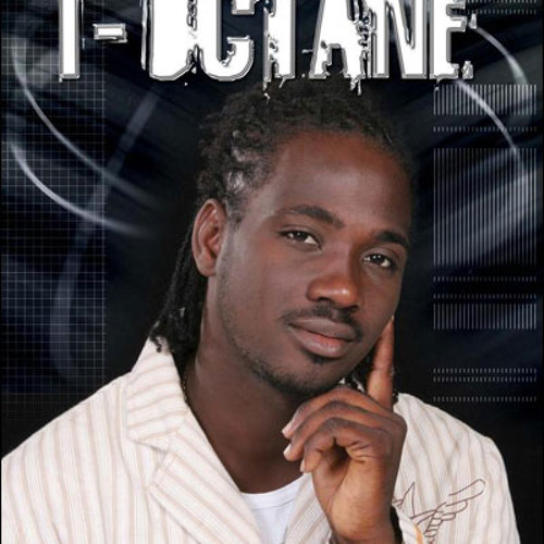 I OCTANE-SHE IS MY AFRICAN QUEEN (VALENTINES SPECIAL MIXS)