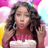 Chris Brown- Sweet Love - Mali Nicole Cover