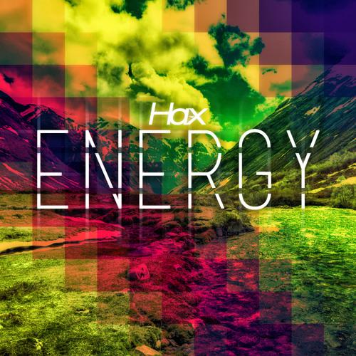 Ha-x - Energy