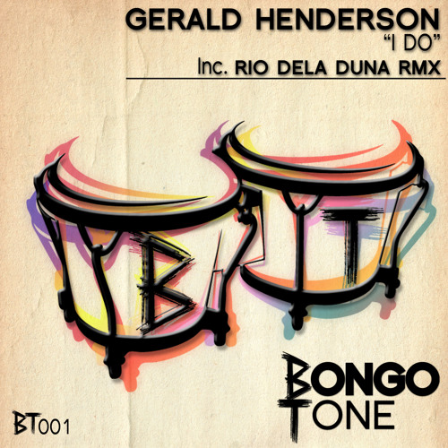 Gerald Henderson - I do (Original Mix)
