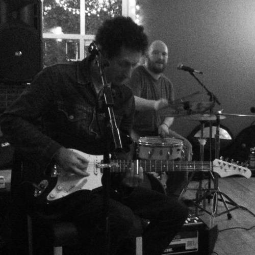 Matt Wolff Band - The Walking Chair (live)
