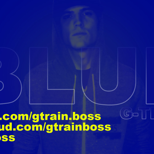 Blue - Eiffel 65 (G-TRAIN Remix)