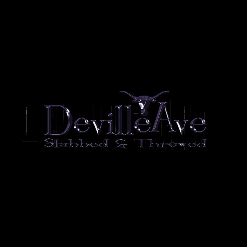 DevilleAve - Fuck A Bitch Theme Song Slabbed & Throwed by DevilleAve