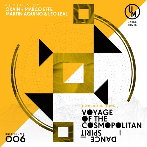 Dance Spirit -Tangled in Blue Remix (Martin Aquino & Leo Leal)