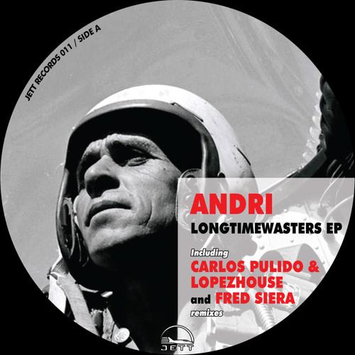 Andri - A1 - Longtimewasters / Jett011