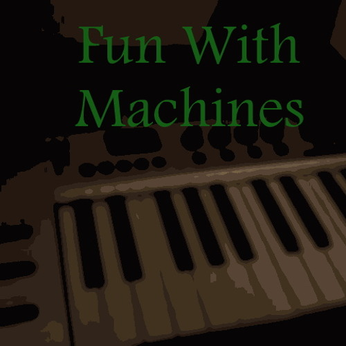 Shwilly Bill - Fun with machines