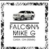 Falcons x Mike G - OH! (Ciara) Released 5/21/2013!