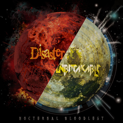Disaster - NOCTURNAL BLOODLUST
