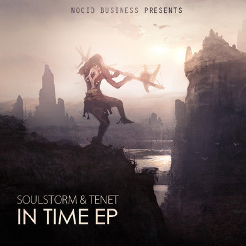 In Time by Tenet & Soulstorm