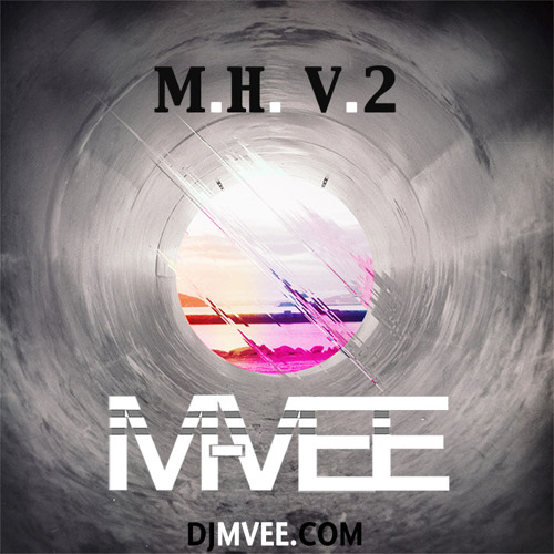 Mind Hack 002 Mixed By (M-VEE)
