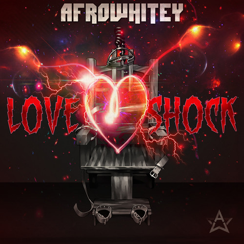 AfroWhitey - Love Shock (Album Preview) OUT NOW! (FREE DOWNLOAD)