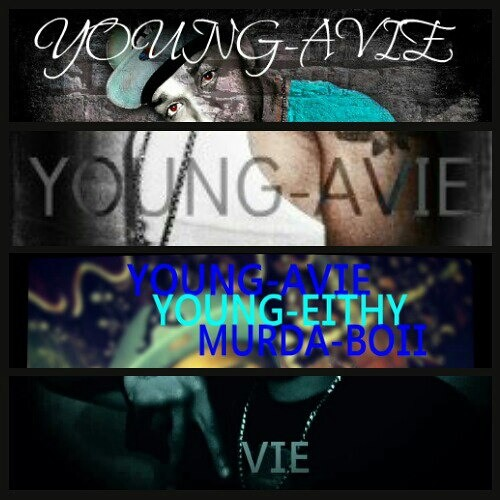 """YOUNG AVIE - FREESTYLE TA 2CHAINZ """"I'M DIFFERENT"""""""