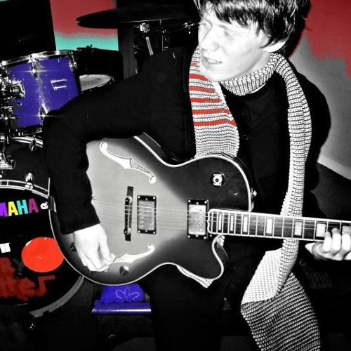 The Long and Winding Road - Matt Paull Cover