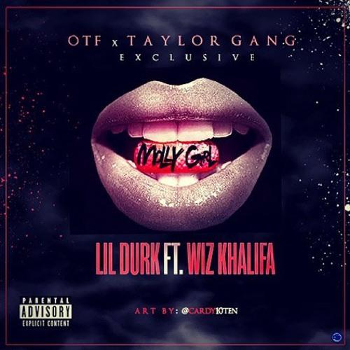 """Lil' Durk """"Molly Girl"""" (Feat. Wiz Khalifa) by ..."""