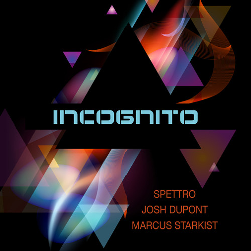 Marcus Starkist - Live At Incognito 2.0 - 1st Hour
