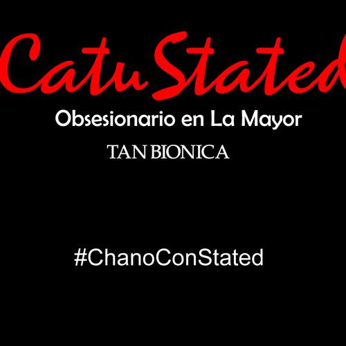 Obsesionario en La Mayor (Cover Tan Bionica)
