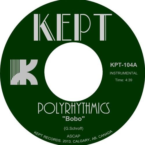 Polyrhythmics - KPT 104A - Bobo