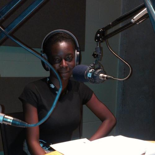 Rubrique Afro Plus - Jeudi 24 janvier  avec Maryline KOMENAN