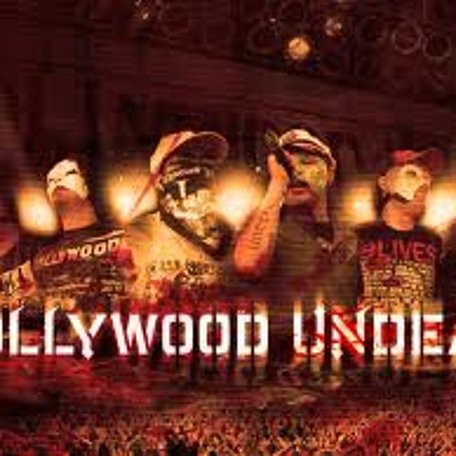 Black Dahlia - Hollywood Undead (Dj Glitch Remix)