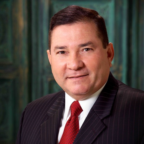 Predica: El Buen Pastor por Pastor Rodolfo Beuttenmuller
