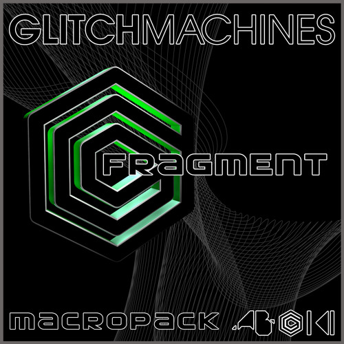 Glitchmachines – Fragment (Mr. Bill Demo Track)